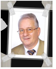 Rechtsanwalt Klaus-Dieter Sternberg